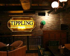 Tippling Street - GetYourVenue