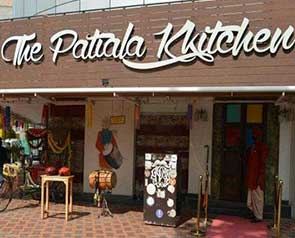 The Patiala Kkitchen - GetYourVenue